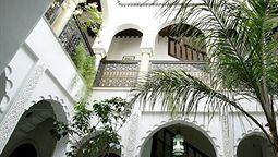 هتل ریاد باب آگنائو مراکش
