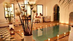هتل ریاد چامالی مراکش