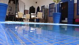 هتل ریاد دار شبا مراکش