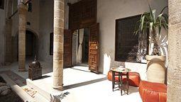 هتل ریاد ال ماتی مراکش