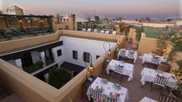 هتل ریاد کارملا مراکش