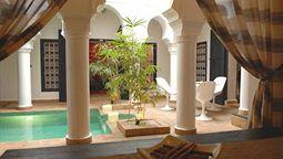 هتل ریاد ال ارکید مراکش