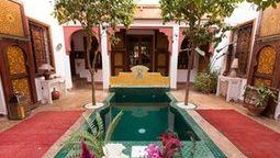 هتل ریاد ساداکا مراکش