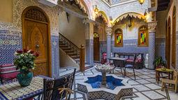 هتل ریاد سیدی فتاح رباط مراکش
