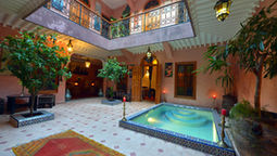 هتل ریاد زایانه اطلس مراکش