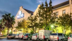هتل رود فرودگاه کیپ تاون آفریقای جنوبی