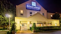 هتل رود ان 1 سیتی کیپ تاون آفریقای جنوبی