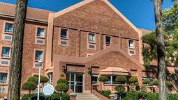 هتل رود ریوونیا ژوهانسبورگ آفریقای جنوبی