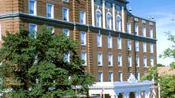 هتل راد شارلوت تاون پرنس ادوارد کانادا