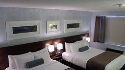 هتل راد مونکتون مونکتون نیوبرانزویک کانادا