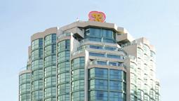 هتل رزدیل ان رابسون ونکوور بریتیش کلمبیا کانادا