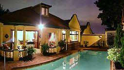 هتل رزلند هاوس دوربان آفریقای جنوبی
