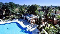 هتل رویال میراژ مراکش