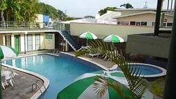 هتل رویال پالم سوئیت پورت آو اسپاین ترینیداد و توباگو