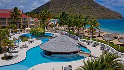 هتل رویال سنت لوسیا