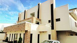 هتل اس اند اس لاگوس نیجریه