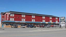 هتل استاپ این فمیلی وایت هورس یوکان کانادا