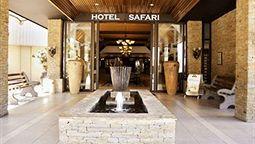 هتل سافاری ویندهوک نامیبیا