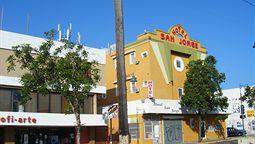 هتل سان جورج سان خوان پورتوریکو
