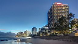 هتل مریوت سان خوان پورتوریکو