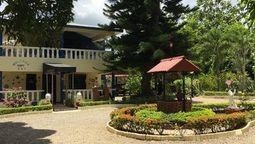 هتل سانا ال جاردین سکرتو سانتیاگو جمهوری دومینیکن