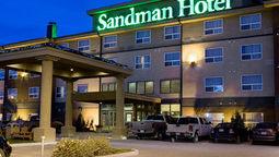 هتل سند من ساسکاتون ساسکاچوان کانادا