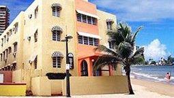 هتل سندی بیچ سان خوان پورتوریکو