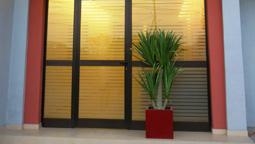 هتل سارگال فرودگاه داکار سنگال