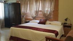 هتل ساوانا میسن پورت آو اسپاین ترینیداد و توباگو