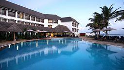 هتل سی کلیف دارالسلام تانزانیا