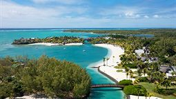 هتل شنگریلاز جزیره موریس