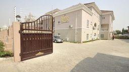 هتل شر لاکچری آبوجا نیجریه