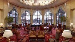 هتل شراتون آدیس آبابا اتیوپی