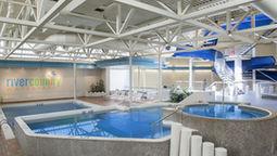 هتل شراتون کاوالیر ساسکاتون ساسکاچوان کانادا