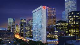 هتل شراتون تورنتو اونتاریو کانادا