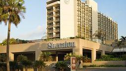 هتل شراتون سانتو دومینگو جمهوری دومینیکن