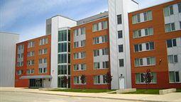 هتل شریدان کالج تورنتو اونتاریو کانادا