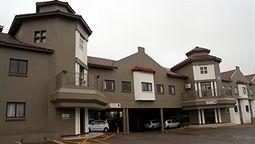 هتل سیرا اسکوئر ژوهانسبورگ آفریقای جنوبی