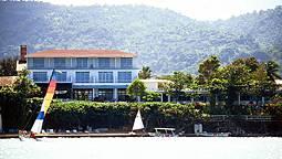 هتل سیلور سیز مونتگوبی جامائیکا