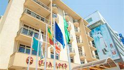 هتل سیونات آدیس آبابا اتیوپی