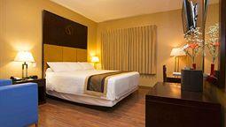 هتل اسکای وایت هورس یوکان کانادا