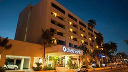 هتل اسمارت بای اواسیس کنکان مکزیک