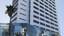 هتل سوفیتل کازابلانکا مراکش