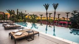 هتل سوفیتل مراکش