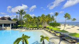 هتل سوفیتل جزیره موریس