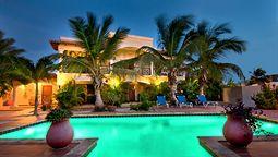هتل سان رایز بونیر