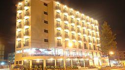 هتل سورامبا آدیس آبابا اتیوپی