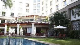 هتل ساوترن سان دارالسلام تانزانیا