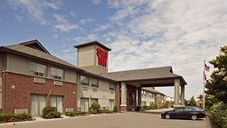 هتل استی این تورنتو اونتاریو کانادا