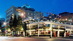قیمت و رزرو هتل ویکتوریا بریتیشکلمبیا کانادا و دریافت واچر